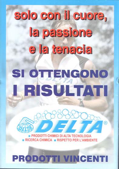 passione delta