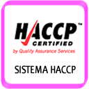LINEA HACCP