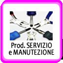 LINEA PRODOTTI DI SERVIZIO E MANUTENZIONE